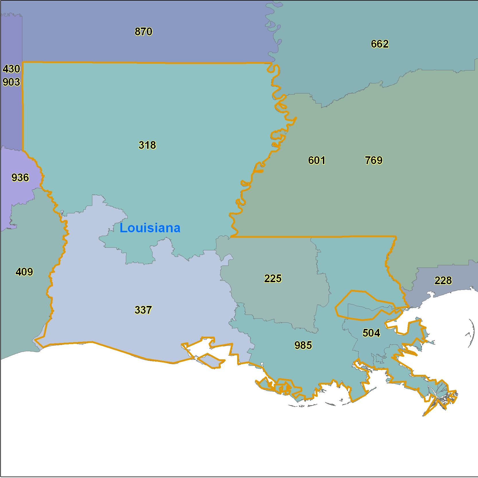 Florida Zip Code Map NASSAU County Florida Digital ZIP Code Map